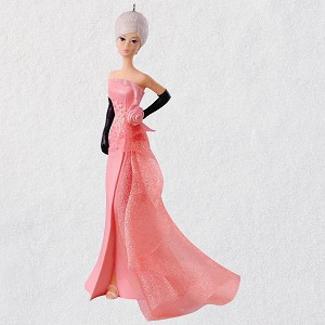 2018 CLUB Glam Gown Barbie