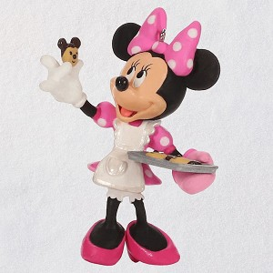 2019 Disney, One Smart Cookie Minnie Mouse