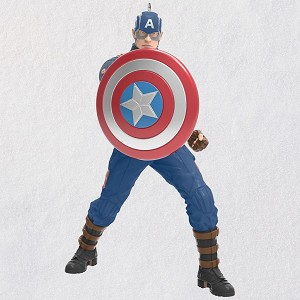 2019 Captain America *LIMITED EDITION
