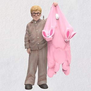 A Christmas Story Ornaments.2019 Christmas Story Ralphie Gets A Gift