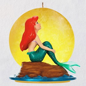 2019 Disney Ariel Part of Your World - CLICK for VIDEO