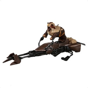 2019 COMIC CON - Wild Ride on Endor - Ewok - Only 3200 made!