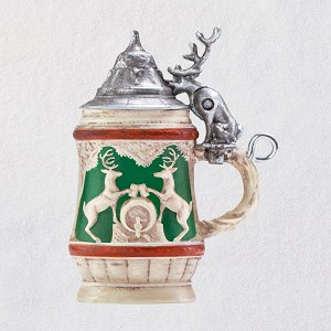 2019 Bitty Beer Stein - Miniature