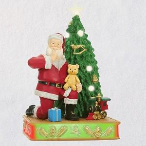 2019 Once Upon A Christmas 9 O Christmas Tree