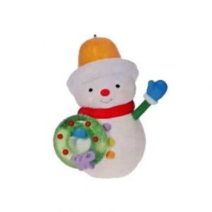 2019 Sweet Snowman - VIP LIMITED EDITION