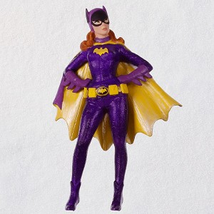 2019 Batgirl -  LIMITED EDITION