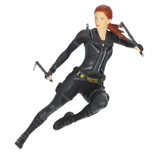 2020 Black Widow - Oct