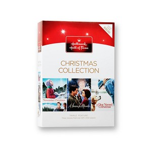 Christmas Collection 1 (DVD Set of 3)