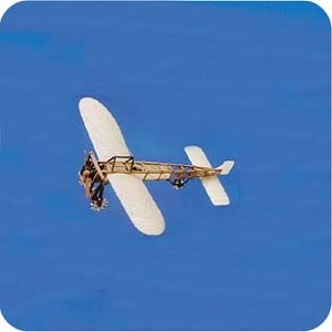 Legends in Flight, Bleriot XI - Tabletop