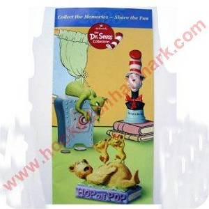 Dr Seuss Collection Brochure