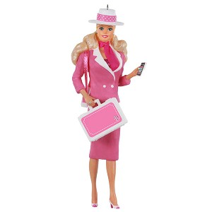 2020 Barbie Day-To-Night , Limited Ed