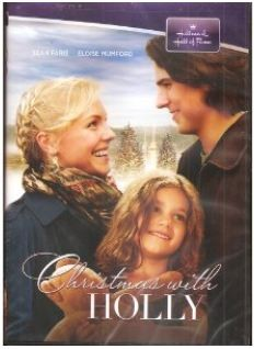 Christmas With Holly - DVD