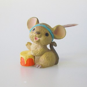1984 Mouse - Merry Miniature