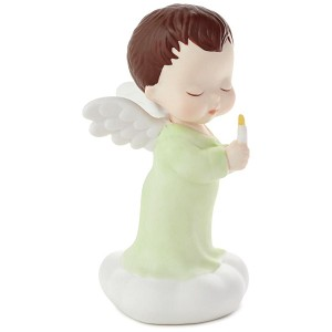 "2020 Mary's Angels 3,75"" Let it Shine FIGURINE  - Just Arrived !"