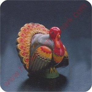 1976 Turkey - Merry Miniature