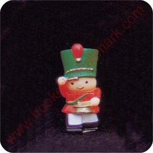 1984 Soldier - Merry Miniature