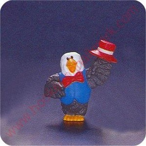 1994 Eagle - Merry Miniature