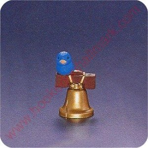 1993 Liberty Bell - Merry Miniature