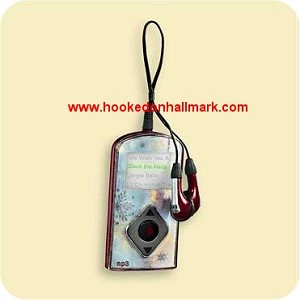 2006 MP3 Player - Sound & Light