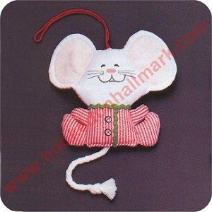 1981 Peppermint Mouse -never sold in a box