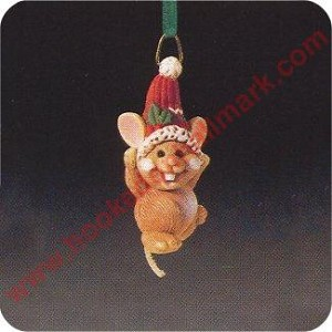 1985 Merry Mouse