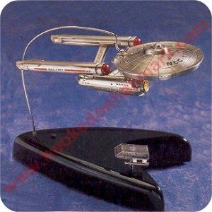 1996 Star Trek Anniversary Set  SDB
