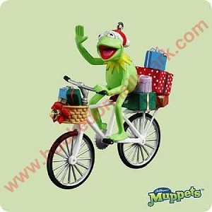 2004 Pedal Power, Muppets - SDB