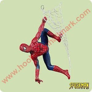 2004 Spiderman - DB