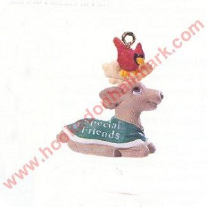 1993 Special Friends - Miniature