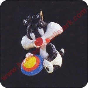 1996 Baby Sylvester - Miniature