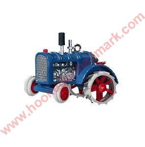1999 Antique Tractors #3 - MINIATURE