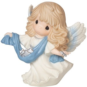 2016 Guide Us To Thy Perfect Light, Annual Angel - Precious Moments