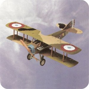 Spad X111 Smith IV - Legends in Flight Tabletop