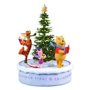 "<font face=""arial"" size=""2""><b>2008 O Christmas Tree! </b><br>2008 Hallmark Keepsake Magic Ornament <br><i> (Scroll down for additional details) </i> </font>"