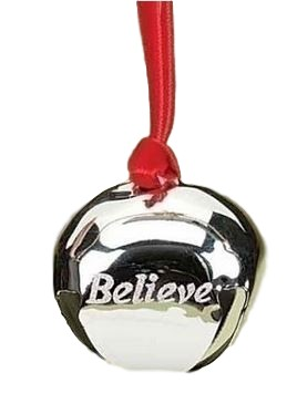 2018 Believe Bell -  Polar Express - by Roman, Inc