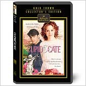 Cupid & Cate - Hallmark Hall of Fame DVD
