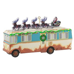 2020 Christmas Vacation - That's an RV